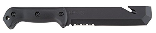 New Kabar Becker Bk3 Tac Tool Usa Made Fixed Knife & Sheath Sale Price - Becker Tac Tool