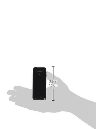 Dr Laura Berman Intimate Basics Astrea II Remote Vibrating Panty – Wireless Control Pleasure Panty Vibrator – Pocket Adult Toys for Couples – Vibe Egg Massager - Black
