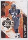 Golden Tate (Football Card) 2010 Score - Hot Rookies #22