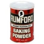 Frontier Bulk Baking Powder (no aluminum added) MADE WITH 71% CERTIFIED ORGANIC INGREDIENTS 1 lb Bulk Bag - 3PC
