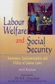 Labour Welfare and Social Security pdf epub