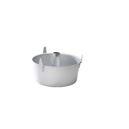Nordic Ware 54901 2 Pc Angel Food W / Cooling Feet