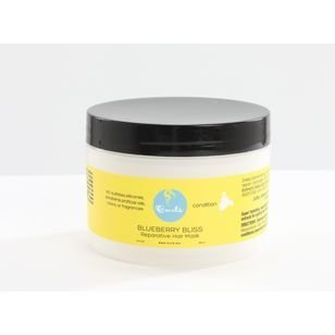 Curls Blueberry Bliss Reparative Hair Mask