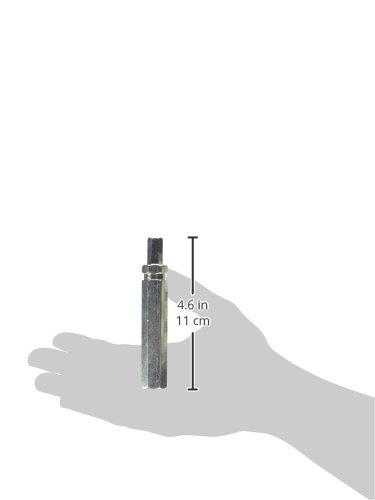 Herramienta para sujeci/ón de Tornillo 10 mm Tacx Campagnolo Color Gris