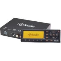 Directed DMHD-1000 Car Connect Universal AM/FM HD Radio Tuner with FM Modulator (Hd Radio Adapter)