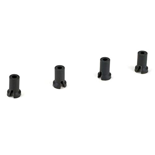 Athearn HO Female Coupling, SD40-2 (4) from Athearn
