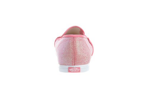 Vans Pink Slip True On Checkerboard Unisex Skate Shoe Classic White Hot rwq8OZr