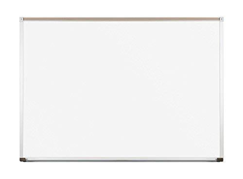 (Best-Rite 212AK Deluxe Dura-Rite Dry Erase Whiteboard, Aluminum Trim & Maprail, 4 x 10 Feet )
