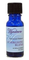 Hormonal Balance Synergistic Blend