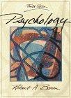 Psychology, Baron, Robert A., 0205272878