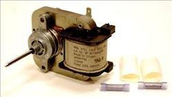 Frigidaire refrigerator evaporator fan motor for Frigidaire evaporator fan motor