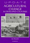 img - for Agricultural Change in Developed Countries (Update) book / textbook / text book