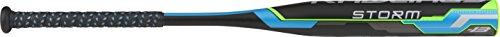Rawlings Storm Alloy Softball Bat, 28'/15 oz