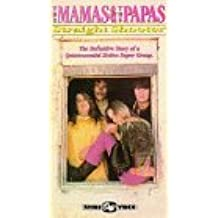The Mamas & Papas - Straight Shooter - The Definitive Story of a Quintessential Sixties Super Rock Group