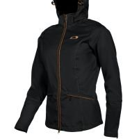 0335cf214 Baleno June Women's Softshell Jacket - Navy Blue - 12: Amazon.co.uk ...