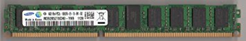 (SAMSUNG M392B5270CH0-YH9 PC3-10600R DDR3 1333 4GB ECC REG 1RX4 VLP (FOR SERVER ONLY))