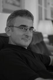 Malcolm Pryce