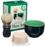 Vdh Shave Set Premium Size 2.5z Van Der Hagen Premium Shave Set 2.5z