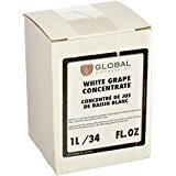Winexpert White Grape Concentrate - 1 Liter by Global Vintners Inc.