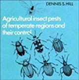 Agricultural Insect Pests of Temperate Regions and their Control