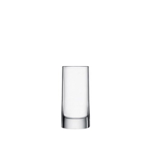 Luigi Bormioli Veronese Liqueur Glass (Set of 6), 2.5 oz, - Glass Liqueur