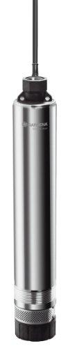 Gardena 1489-20 Premium Tiefbrunnenpumpe 5500/5 inox