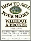 How to Sell Your Home Without a Broker, Carey, Bill and Kiffmann, Suzanne, 0471152862