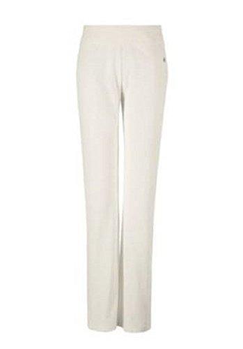 APART-Pantalones para mujer Crema