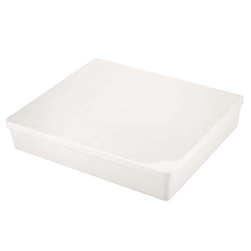 APIS Rapid Bee Feeder Square, Round Hive Top, Easy to Use, 1 - Top Bee