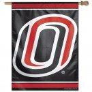"WinCraft NCAA University of Nebraska-Omaha Vertical Flag, 27"" x 37"""
