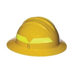 Fire Helmet, Yellow, ()