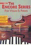 Coulthard/Duke/Ethridge - The Encore Series for Violin and Piano - Book 6 - Frederick Harris Music (Violin Harris)