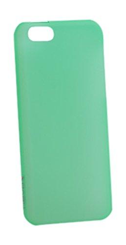 Nevox StyleShell Hardcase Grün für Apple iPhone 5C