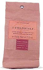 Atkinsons I Coloniali Aromatic Soap With Indian Sesame 5.3 Oz. In Bag From Italy ()