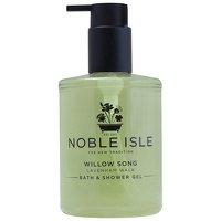 Bath & Shower Gel by Noble Isle Willow Song Bath & Shower Gel 250ml