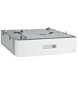 Lexmark 47B0110 Media drawer and tray - 550 sheets in 1 tray(s) - for Lexmark CS796, XS796, C792, X792 by Lexmark (Image #1)