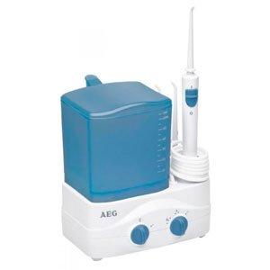 Irrigador dental AEG ducha bucal con agua a presión, limpieza de boca y dientes