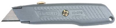 Stanley Consumer Tools 10-079 Interlock Retractable Utility Knife
