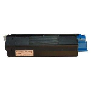 SuppliesOutlet Okidata 42127402 Compatible High Yield Laser Toner Cartridge -
