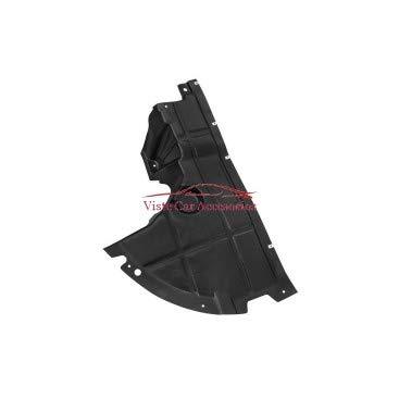Rezaw Plast Cubre Carter Lado Izquierdo Protector 150716