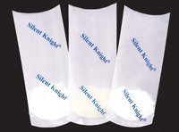 Pouches for Silent Knight Pill Crusher, 1 Bag / 50 Unit / by Silent Knight Pill (Knight Unit)