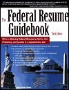 img - for Federal Resume Guidebook 3th (third) edition Text Only book / textbook / text book