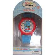 So So Happy Girls' Analog Watch (Colors/Styles Vary)