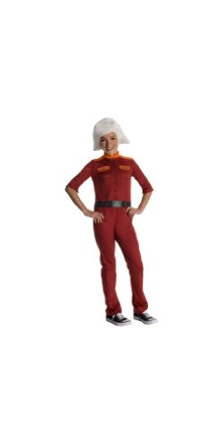 Monster Vs Alien Susan Costume - Child Costume - Small ()