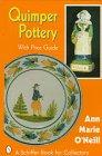 Quimper Pottery, Ann M. O'Neill, 0887406505