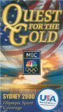 Quest For The Gold / Sydney 2000 Olympics / USA Baseball