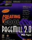 Creating Cool Pagemill 2.0 Web Pages (For Dummies)