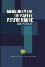 Expert choice for measurement of safety performance