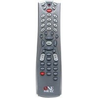 One For All URC 4021 4-Device Universal Remote Control (One For All Universal Remote Codes Urc 4021)