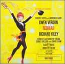 Redhead (1959 Original Broadway Model)